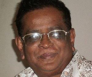 Humayun Ahmed<