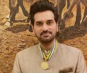 Humayun Saeed<