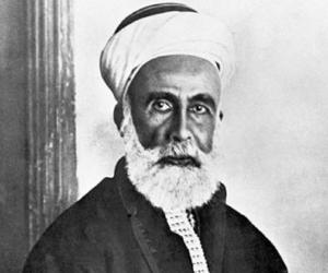 Hussein bin Ali Sharif of Mecca