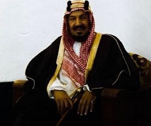 Ibn Saud<