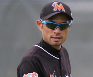 Ichiro Suzuki<