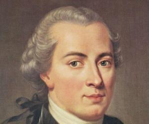 Immanuel Kant<