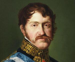 Infante Carlos, Count of Molina