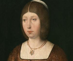 Isabella I of C...<