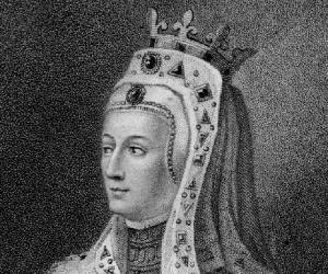 Isabella of France<