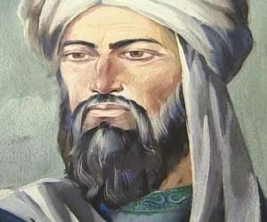 Ismail al-Jazari<