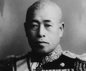 Isoroku Yamamoto<