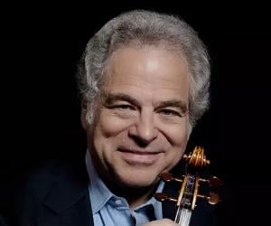 Itzhak Perlman<