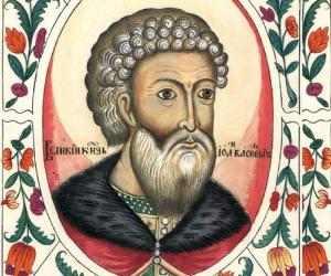 Ivan III of Russia<