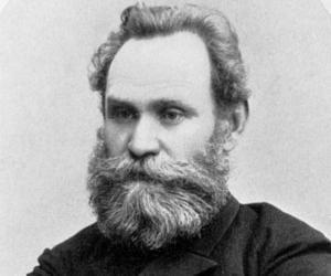 Ivan Pavlov<