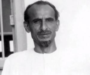 J. B. Kripalani