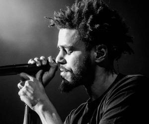 J. Cole<
