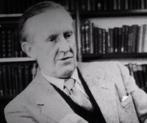J. R. R. Tolkien<