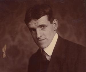 Jack Butler Yeats<