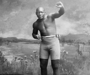 Jack Johnson (Boxer)