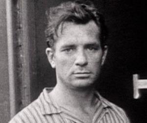 Jack Kerouac<