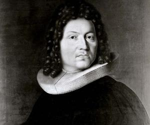 Jacob Bernoulli<