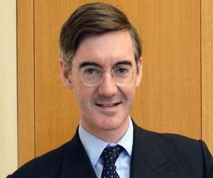 Jacob Rees-Mogg<