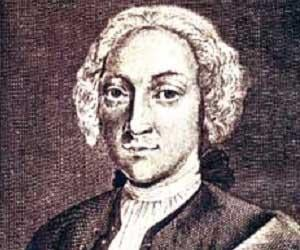 Jacob Roggeveen