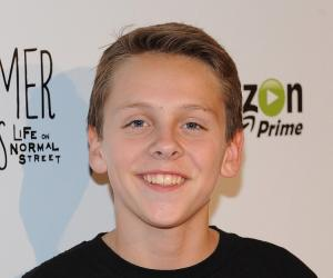 Jacob Bertrand<