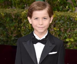 Jacob Tremblay<