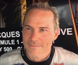 Jacques Villeneuve<