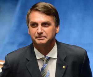 Jair Bolsonaro<