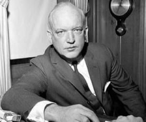 James B. Donovan<