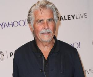 James Brolin<