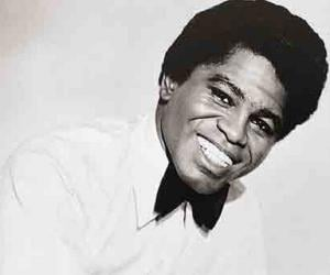 James Brown<