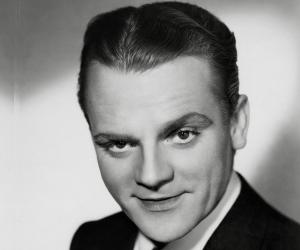 James Cagney biography online