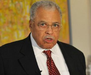 James Earl Jones biography online