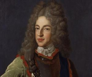 James Francis Edward Stuart