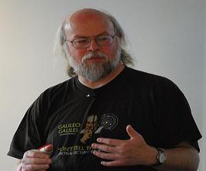 Richard Alan Dickson