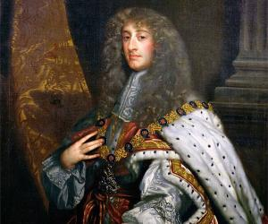 James II of Eng...<