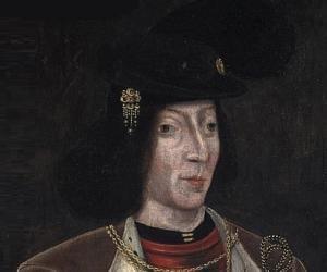 James III of Sc...<
