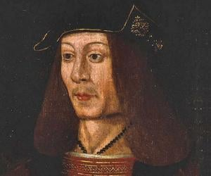 James IV of Sco...<