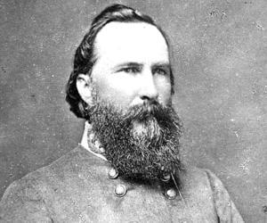 James Longstreet<