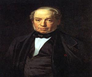 James Mayer de Rothschild