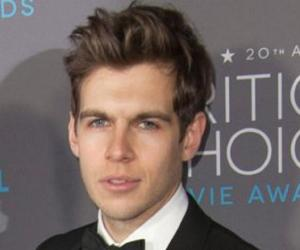 James Righton<