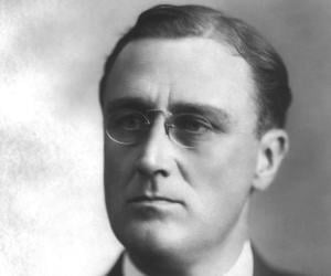 James Roosevelt<