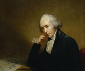James Watt<
