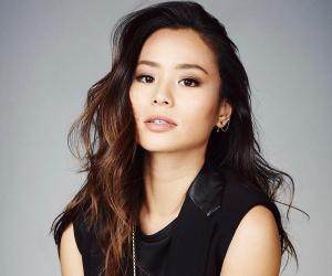 Jamie Chung<