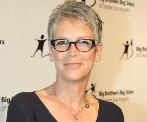 Jamie Lee Curtis<