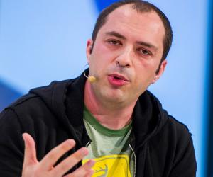 a biography of jan koum an american computer engineer internet entrepreneur and co founder of whatsa Jack dorsey is an american businessman best known as the founder of the social networking site twitter born in st louis, missouri, on november 19, 1976, jack dorsey became involved in web.