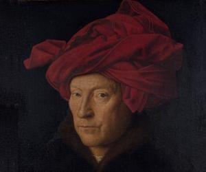 Jan van Eyck<