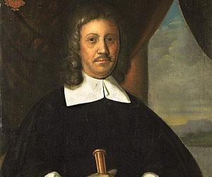 Jan van Riebeeck timeline