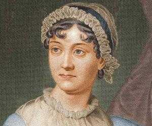 Jane Austen<