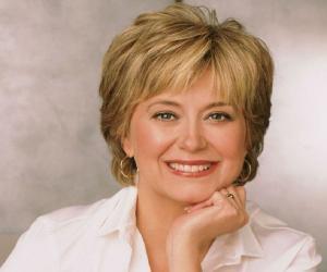 Jane Pauley<