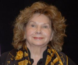 Jane Wagner<